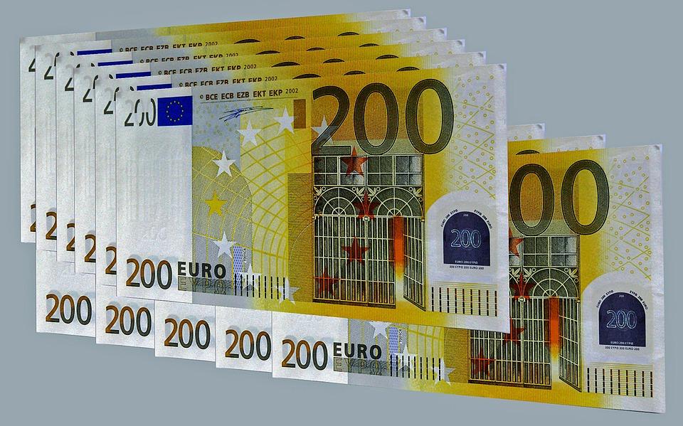 eura dvoustovky