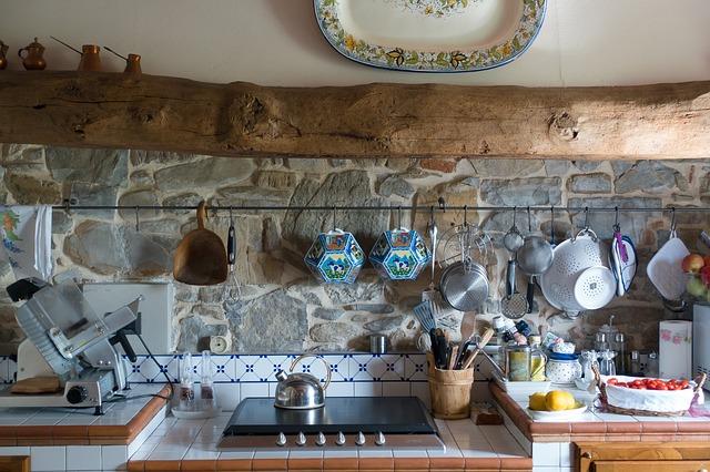 toskánská kuchyně